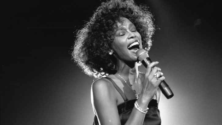 Watch Whitney Houston's Thrilling 1990 'I Wanna Dance With Somebody'