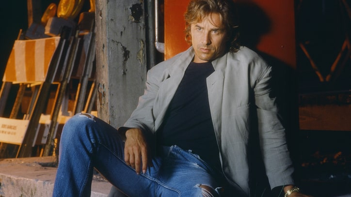 'The Sky Started Raining Panties': Don Johnson on 30 Years of 'Miami Vice'