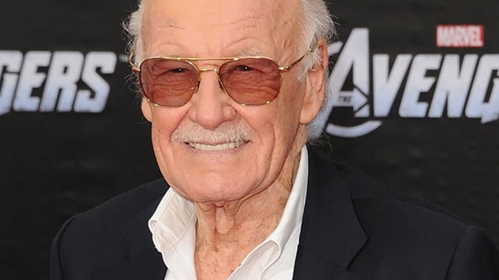Stan Lee Media Seeks Billions From Disney for Marvel Characters