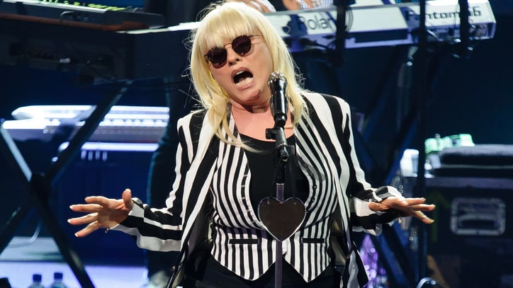 Debbie Harry, David Johansen Headline 34th Annual John Lennon Tribute