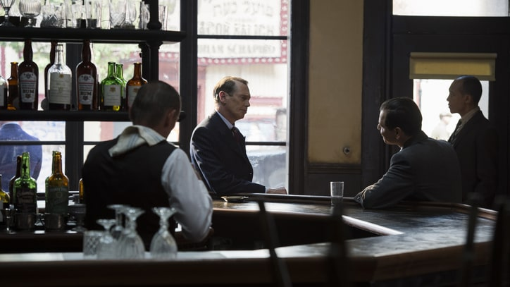 'Boardwalk Empire' Recap: This Mortal Coil