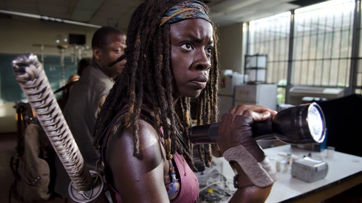 10 Things You Need To Remember Before 'The Walking Dead' Season Five Premiere