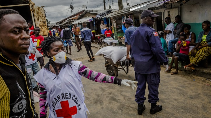 5 Things You Need to Know About Ebola