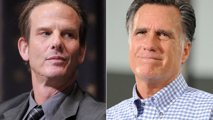 'Friday Night Lights' Creator Calls Out Mitt Romney for Using Show Mantra