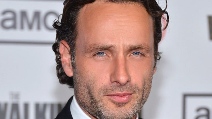 Q&A: 'The Walking Dead' Star Andrew Lincoln on Season Three's Power Struggle