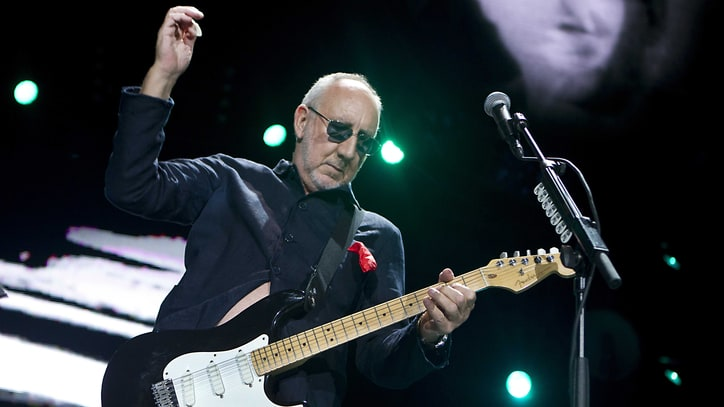 The Who Plot Epic North American Tour for 2015