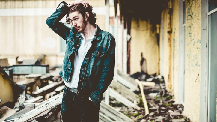Hozier Preps for 'SNL': 7 Things to Know About the Rising Irish Singer