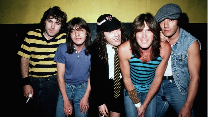 Weekend Rock Question: What's the Best AC/DC Song?