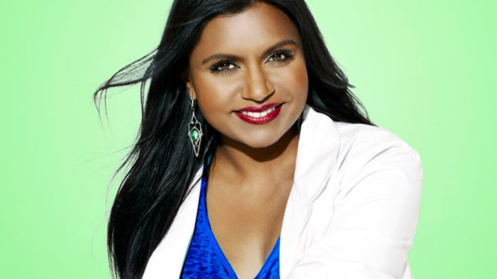 Mindy Kaling on 'The Mindy Project,' Grueling Vacations and Weird Smoothies