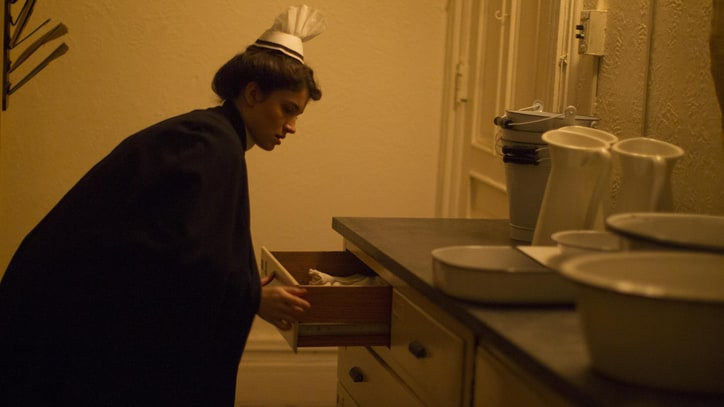 'The Knick' Recap: Stand by Your Man