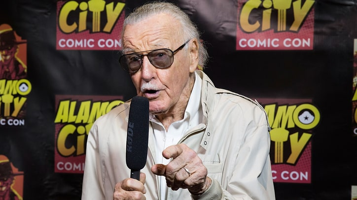 Stan Lee's 'Chakra: The Invincible' To Become Bollywood Film