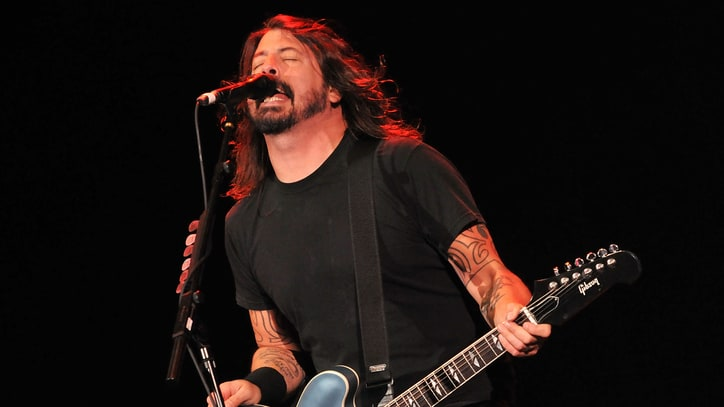 Watch Foo Fighters Talk 'Sonic Highways' in New Extended Trailer