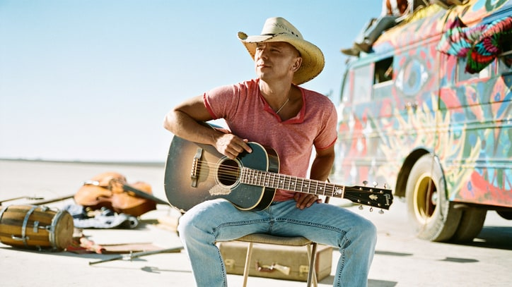 Watch Kenny Chesney Perform 'Til It's Gone' Live — Exclusive Premiere