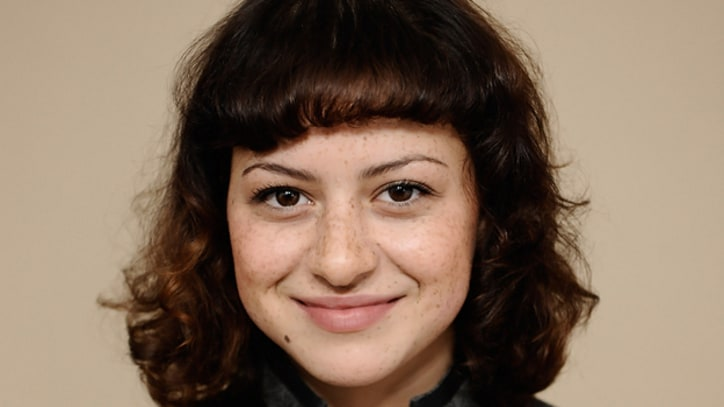 Q&A: Alia Shawkat on 'The Oranges,' Maeby's 'Arrested Development' Return