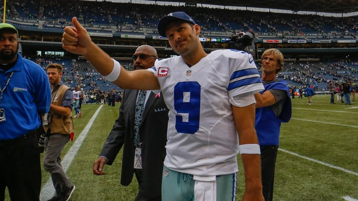 NFL Winners and Losers: How 'Bout Them Cowboys?