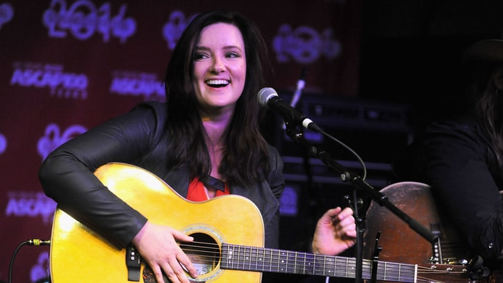 Brandy Clark Opens Up About Writing Toby Keith's New Single
