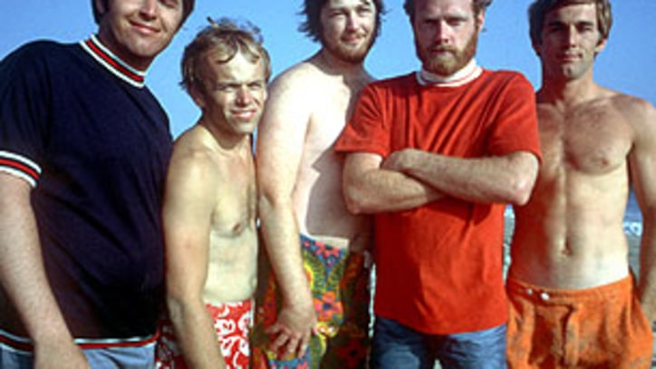Digest: Beach Boys Release Japan Benefit Single; Arcade Fire Plan 'The Suburbs' Reissue