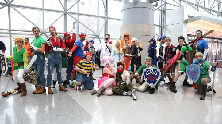 10 Best Things We Saw and Heard at New York Comic Con