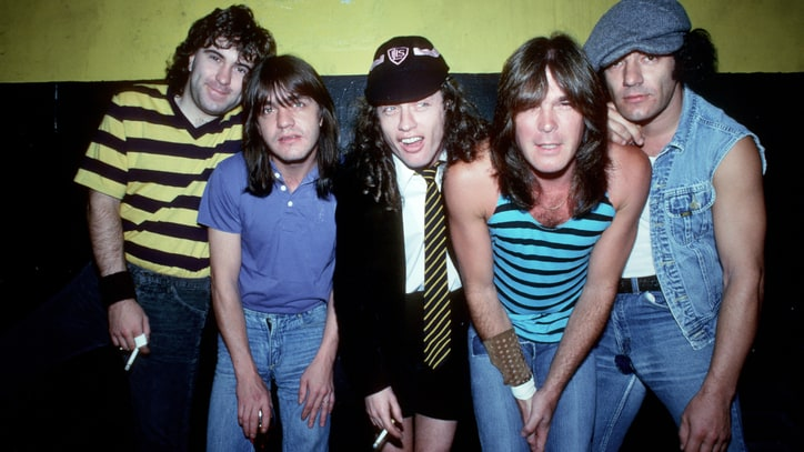 Readers' Poll: The 10 Best AC/DC Songs