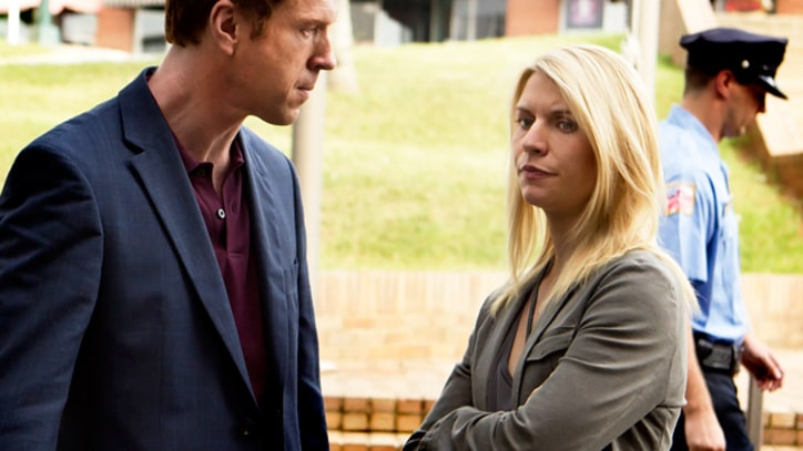 'Homeland' Recap: Collision Course
