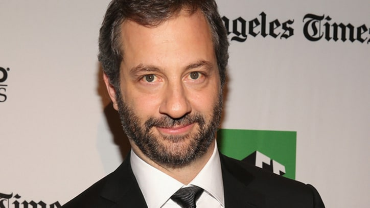 Judd Apatow Leads 'Career Study' of His Films at L.A. Conference