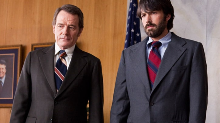 Box Office Report: 'Argo' Outshines Four Newcomers