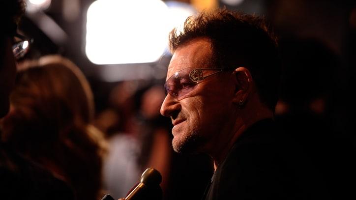 Bono Apologizes for Forcing U2's 'Songs of Innocence' on iTunes Users