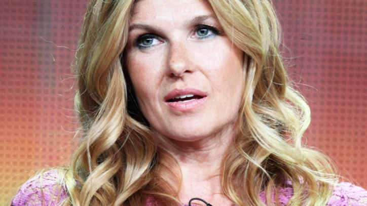 'Nashville' Star Connie Britton Rips Romney in Op-Ed