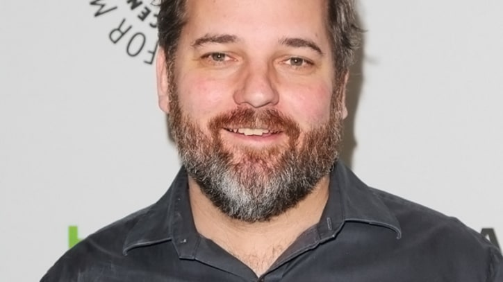 'Community' Creator Dan Harmon Headed to Adult Swim