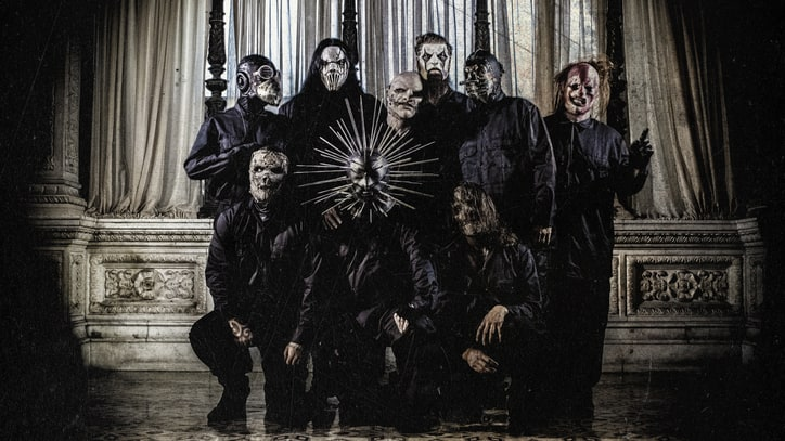 Gray Matters: Slipknot Open Up About Their Most Devastating Record Ever