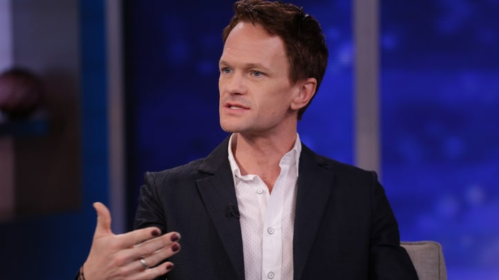 Neil Patrick Harris Will Host 2015 Oscars