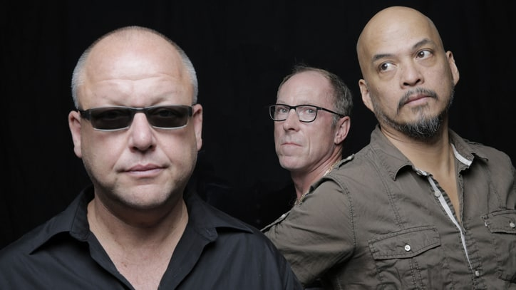 Pixies Reveal 'Doolittle 25' Reissue Featuring Unreleased Demos