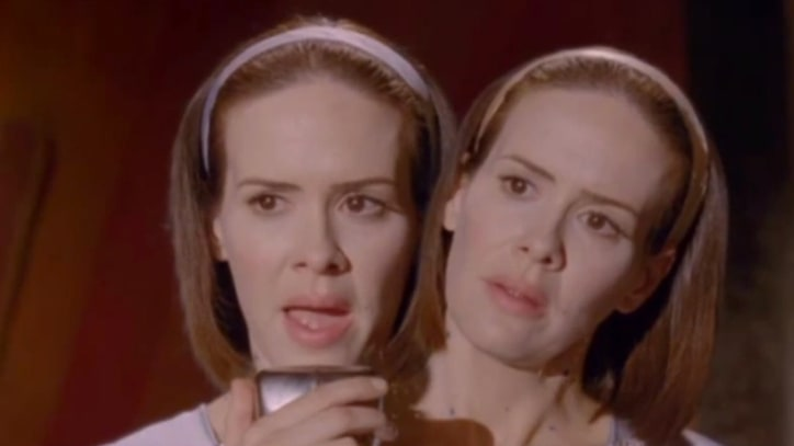 Watch Conjoined Twins Sing Fiona Apple's 'Criminal' on 'American Horror Story'