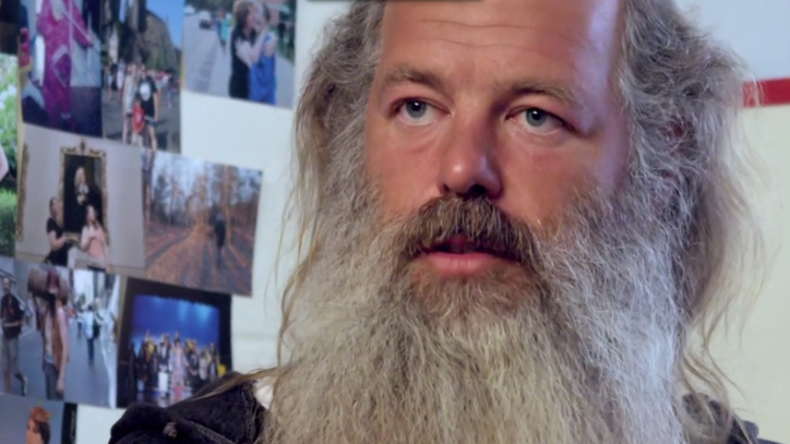 Dawn of Def Jam: Watch Rick Rubin Return to His NYU Dorm Room