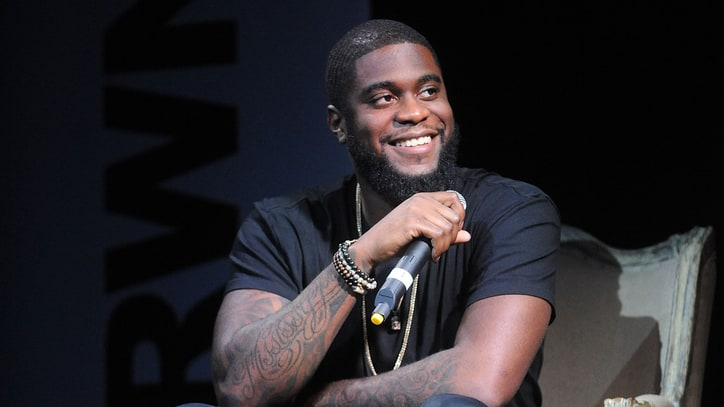 Big K.R.I.T. Explains Why He's Rapping Harder on New Trans-Galactic LP 'Cadillactica'