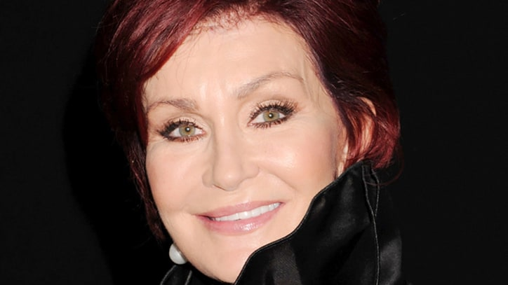 Sharon Osbourne Undergoes Double Mastectomy