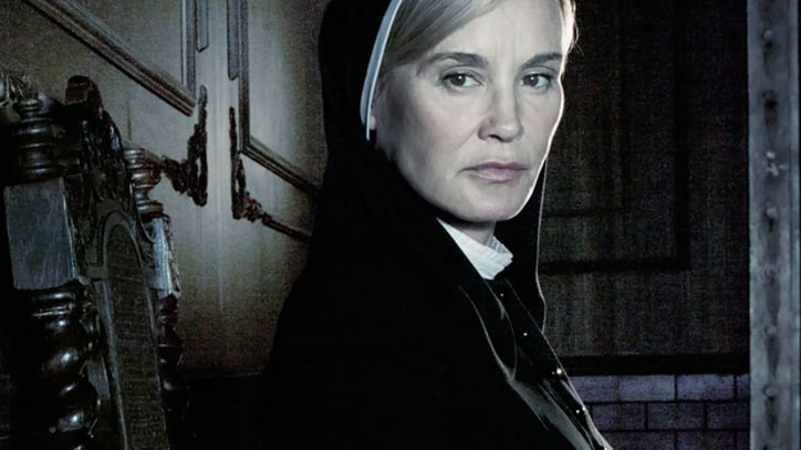 'American Horror Story: Asylum' Recap: Your Story Is Indecent