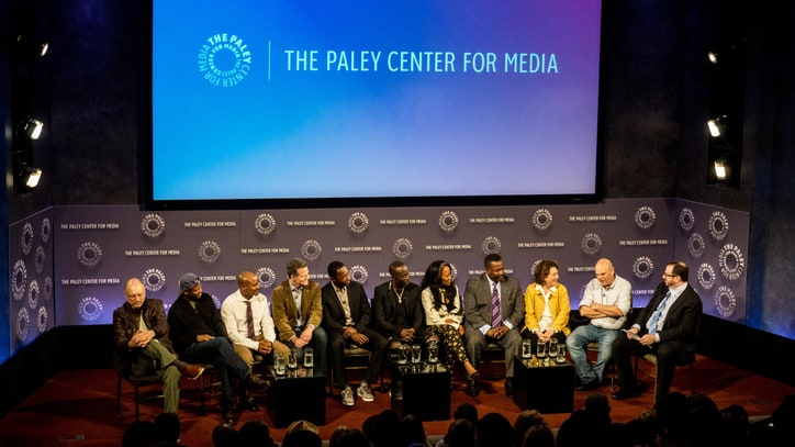 10 Things We Learned at PaleyFest's 'Wire' Reunion