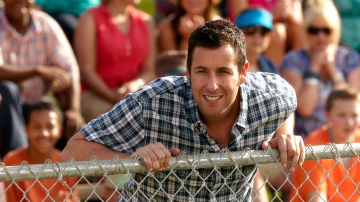 Weekend Rock Question: What's the Best Adam Sandler Movie?