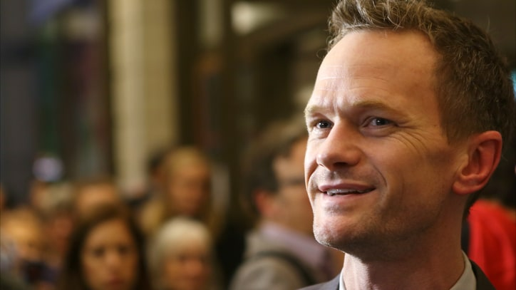 Neil Patrick Harris Turned Down Role in 'American Horror Story'