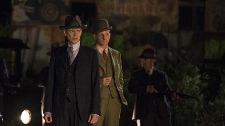 'Boardwalk Empire' Recap: Message in a Bottle