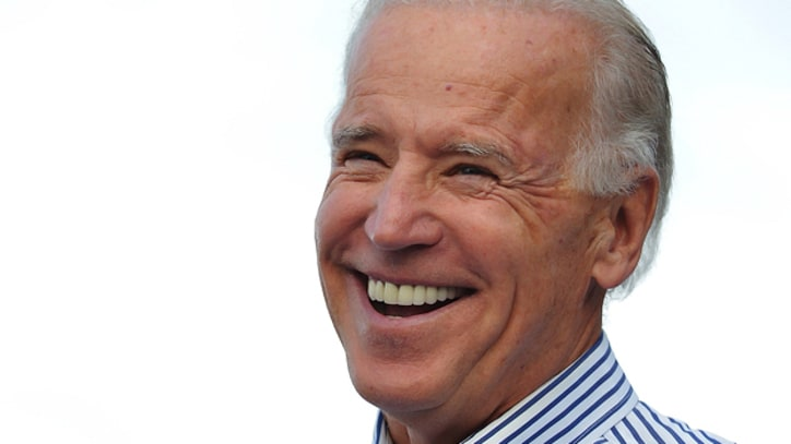 Joe Biden Lands Cameo on 'Parks and Recreation'