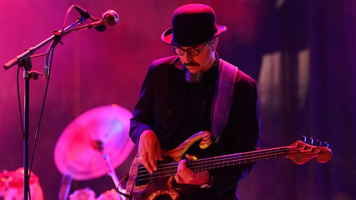 Primus Hide Lifetime Tickets in Five Golden Records