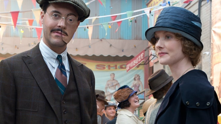 'Boardwalk Empire' Recap: Head Case