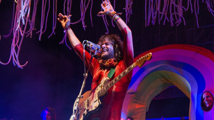 Stream the Flaming Lips' Insanely Trippy 'Sgt. Pepper's' Tribute LP