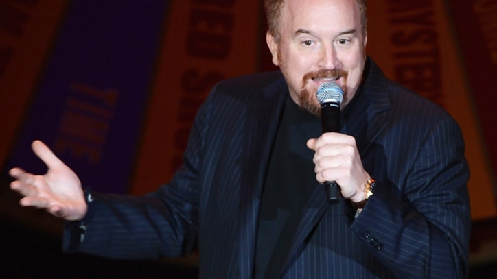 Louis C.K. Returning to HBO for New Standup Special