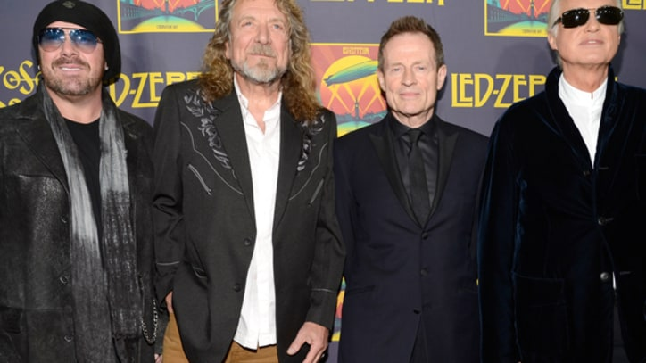 'Revolution' to Feature Two Led Zeppelin Songs