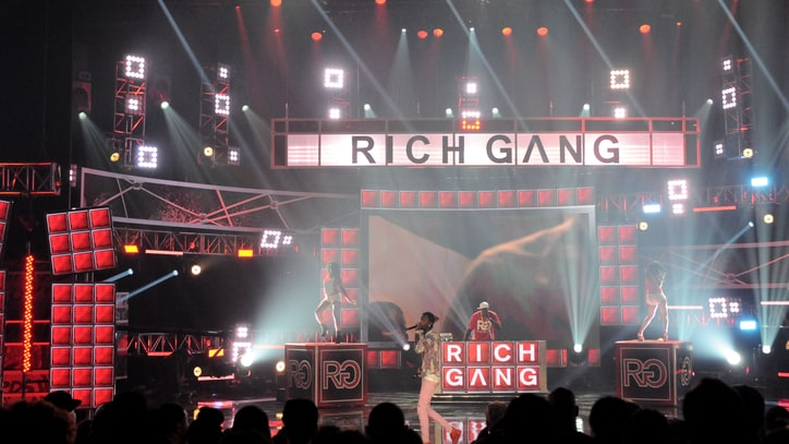 Rich Gang: Tha Tour Part 1