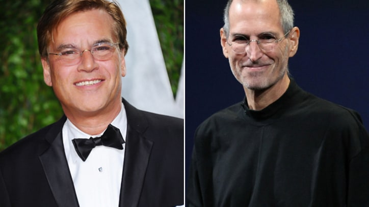 Aaron Sorkin Shares Details of Steve Jobs Biopic