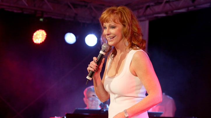 Reba McEntire Is First Artist Signed to Nash Icon Music Label